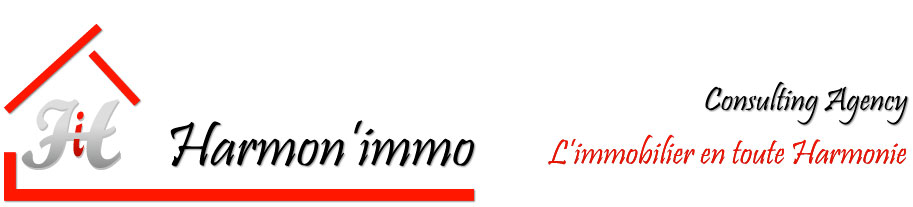 HARMON'IMMO Consulting Agency